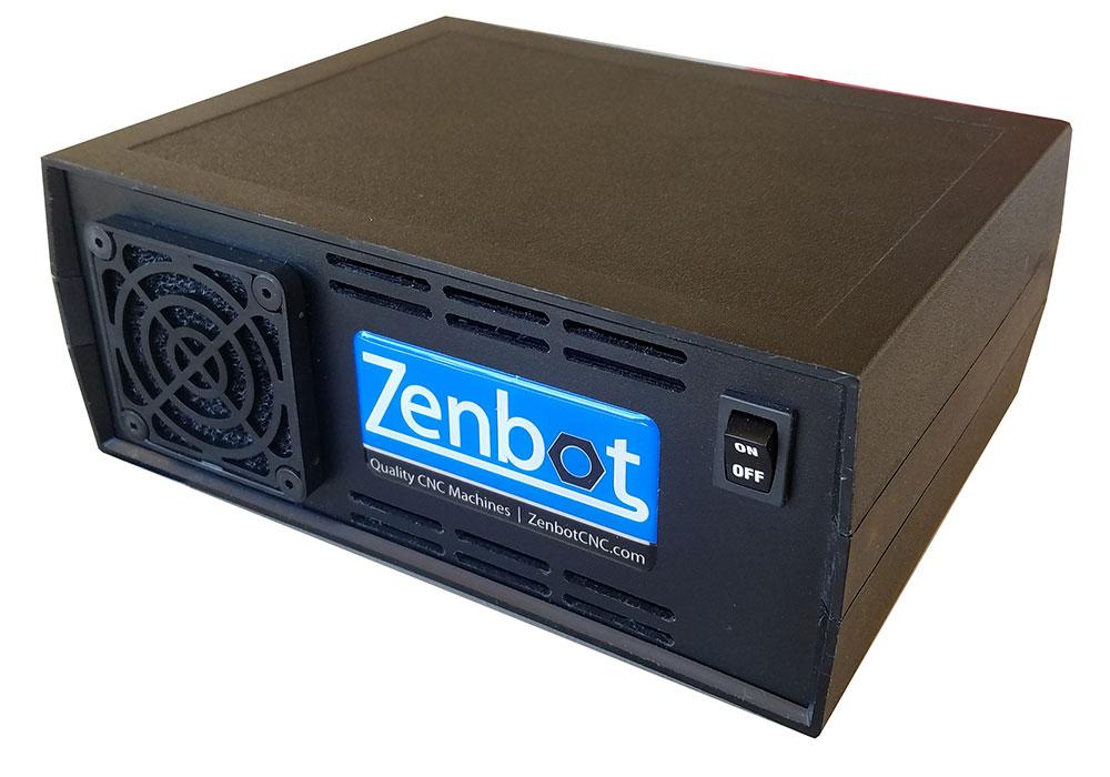 Gecko G540 4 Axis Control Box